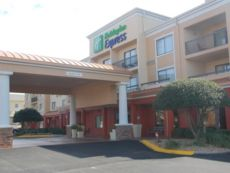 Holiday Inn Express Tifton in Moultrie, Georgia