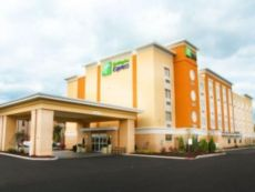 Holiday Inn Express Toledo North in Dundee, Michigan