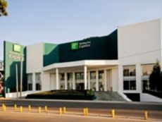 Holiday Inn Express Toluca in Metepec, Mexico