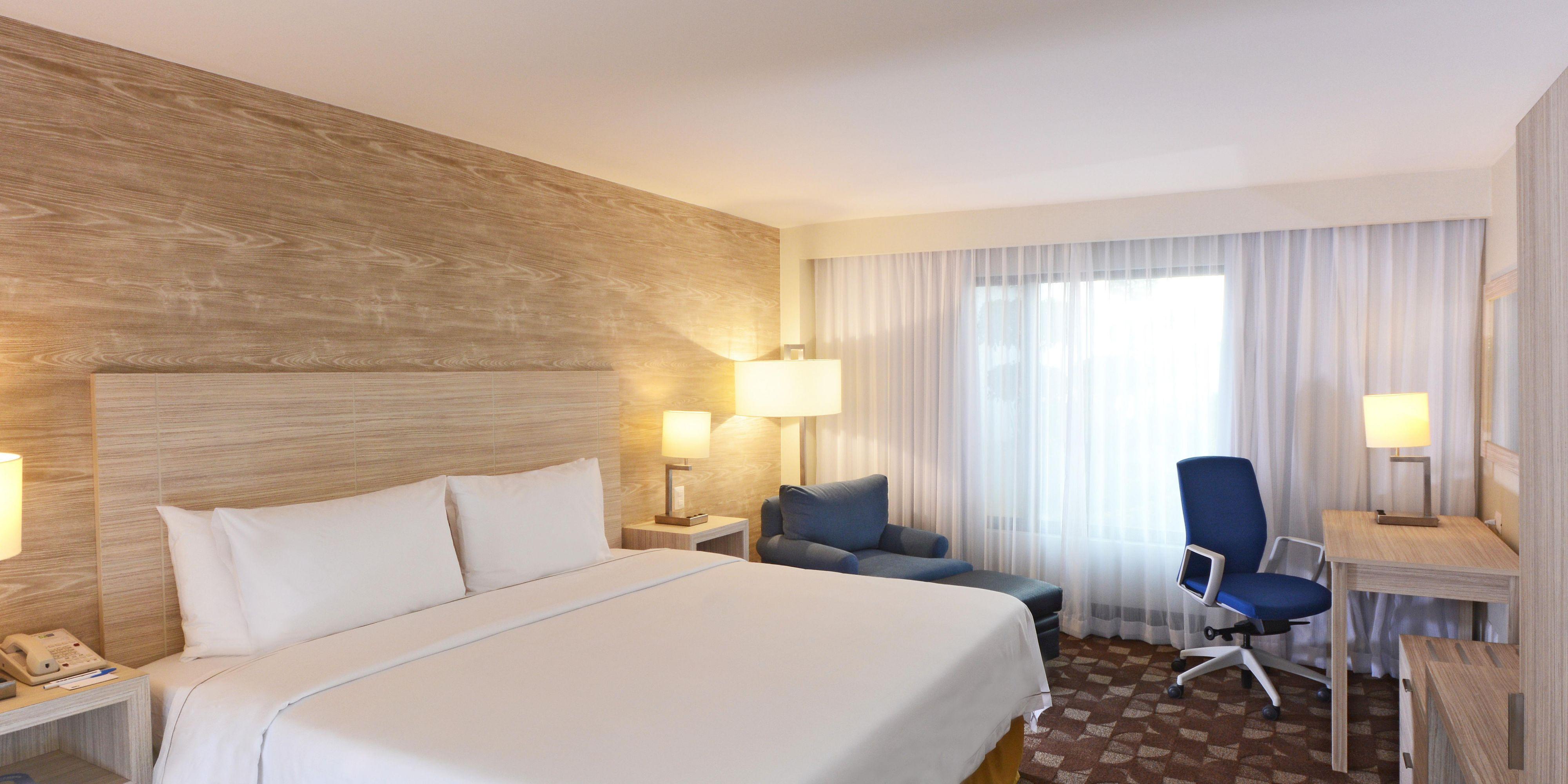 Holiday Inn Express Toluca Hotel by IHG