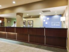 Holiday Inn Express Toronto Downtown in Scarborough, Ontario
