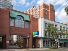 Holiday Inn Express Toronto Downtown in Richmond Hill, Ontario