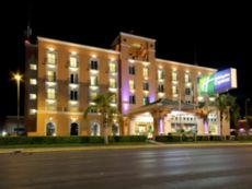 Holiday Inn Express Torreon in Torreon, Mexico