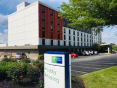 Holiday Inn Express Towson Baltimore N