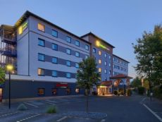 Holiday Inn Express Colónia - Troisdorf