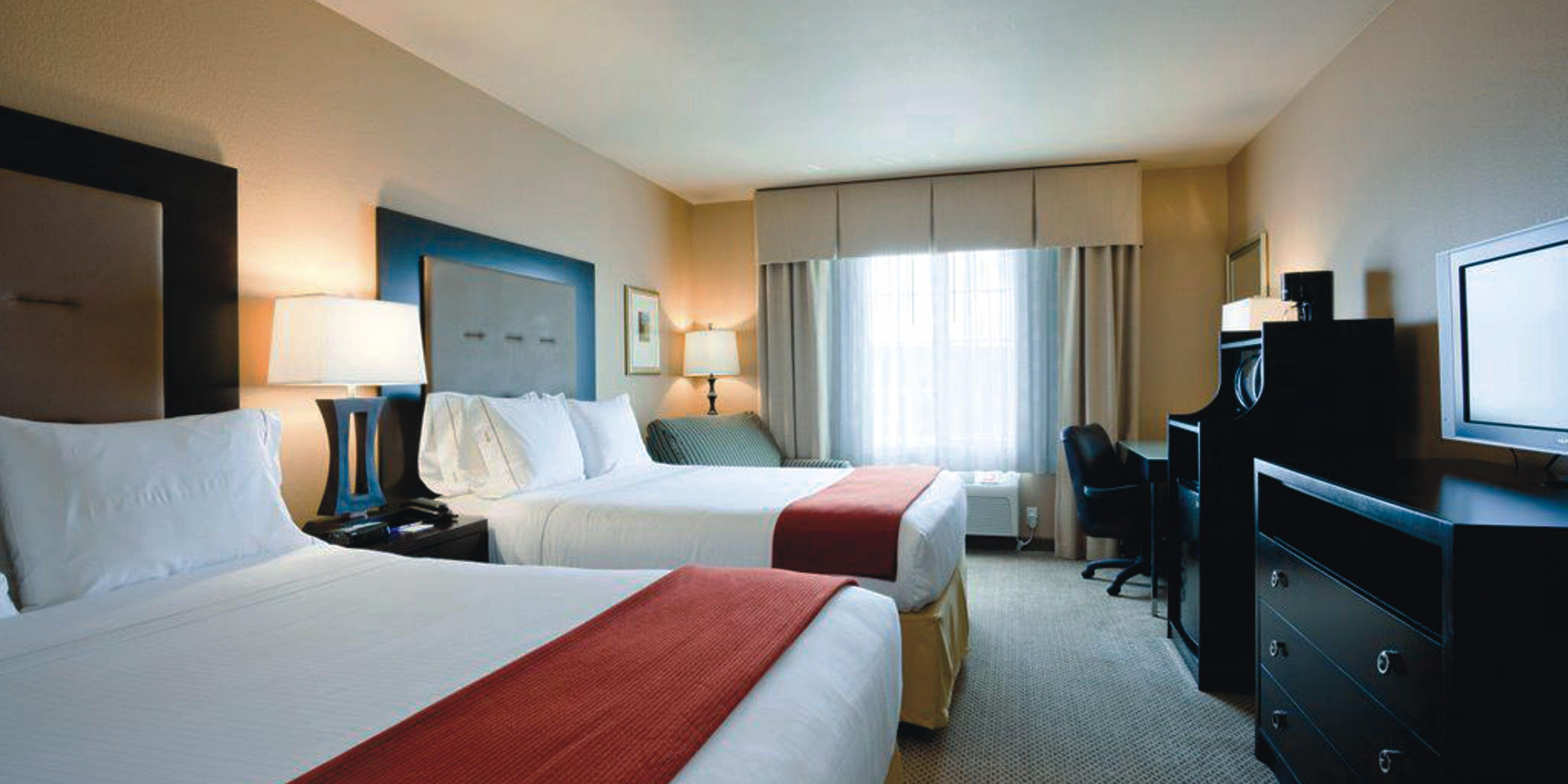 Holiday Inn Express Troutdale 3645992579 2x1