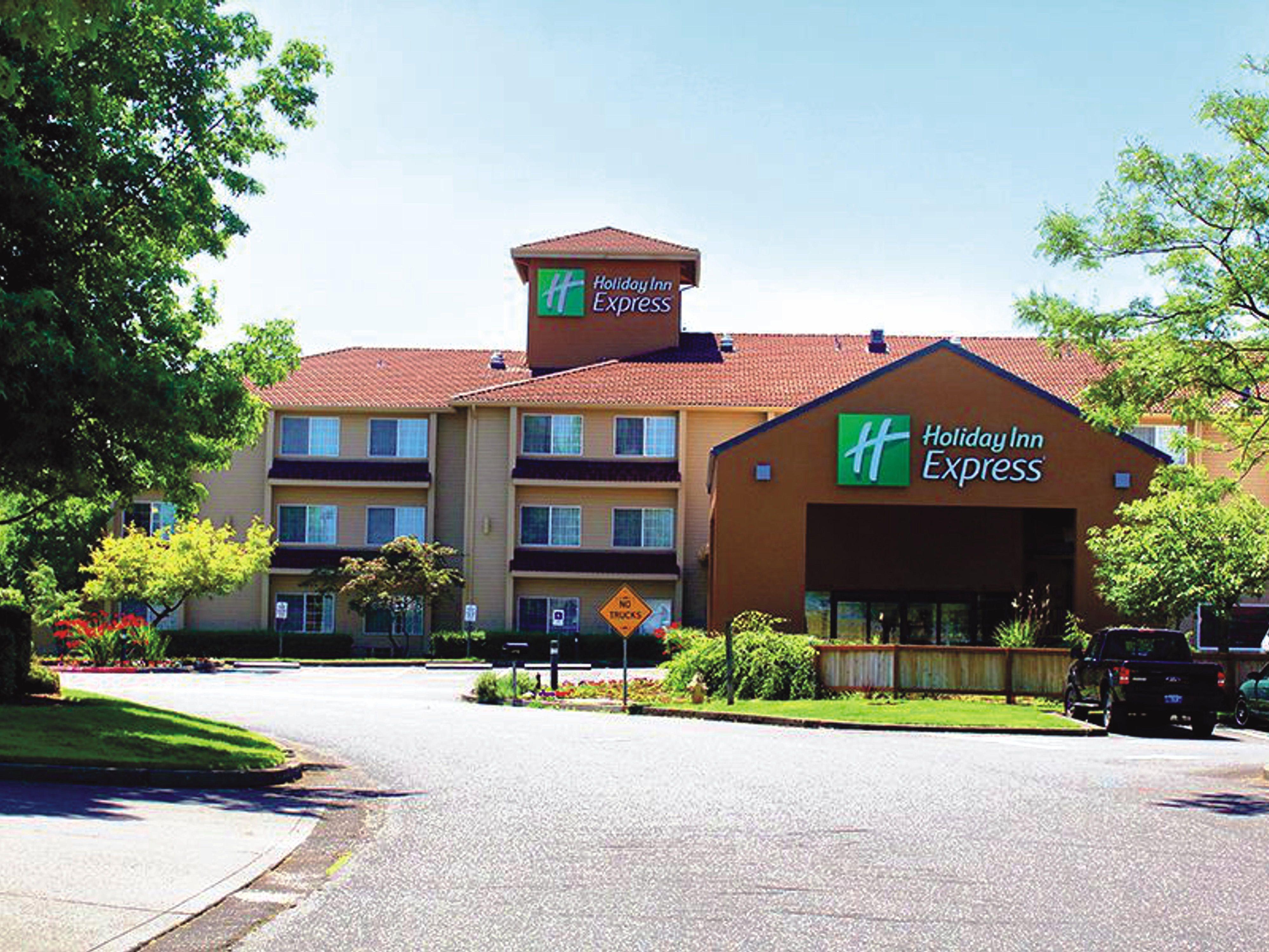 Holiday Inn Express South Portland Me Reviews