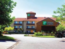 Holiday Inn Express Portland East - Troutdale in Vancouver, Washington