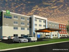 Holiday Inn Express Troy