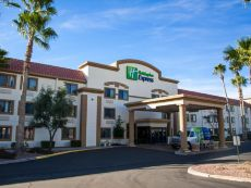 Holiday Inn Express Tucson-Airport in Tucson, Arizona