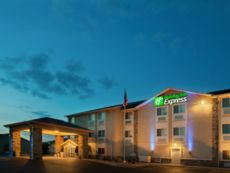 Holiday Inn Express Tuscola in Urbana, Illinois