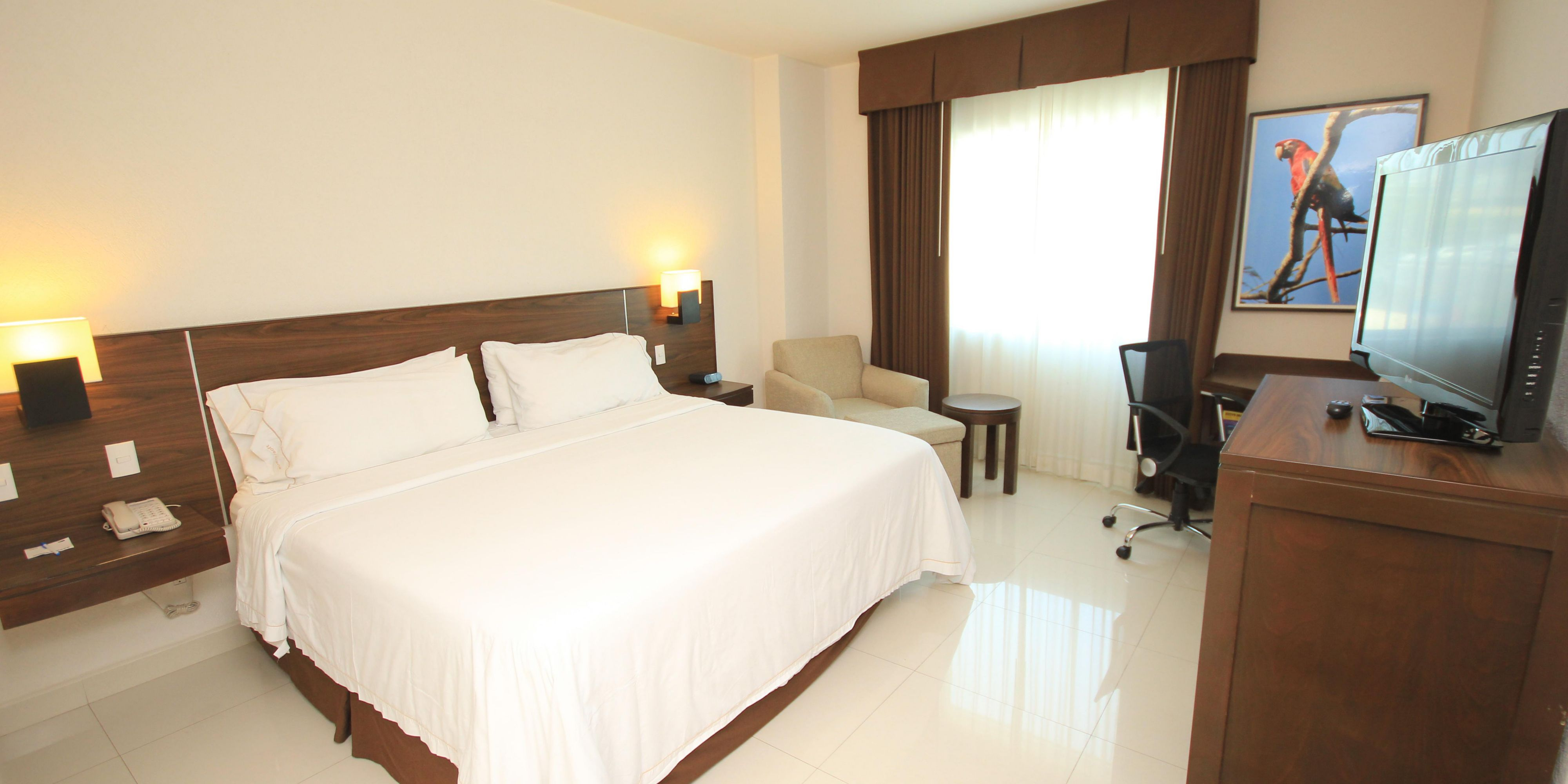 Holiday Inn Express Tuxtla Gutierrez La Marimba Hotel by IHG