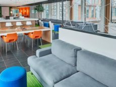 Holiday Inn Express Utrecht - Papendorp in Leiden, Netherlands