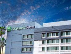 Holiday Inn Express Van Nuys in Burbank, California