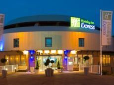 Holiday Inn Express Paris - Velizy in Paris-bougival, France