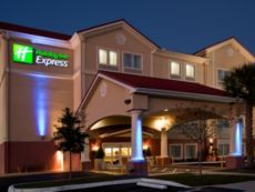 Holiday Inn Express Venice in Venice, Florida