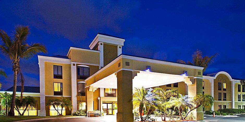 Oceanfront Vero Beach Hotel Near I 95