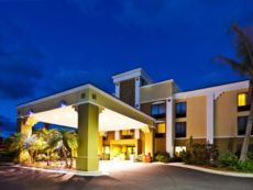 Holiday Inn Express Vero Beach-West (I-95) in Fort Pierce, Florida