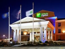 Holiday Inn Express Vincennes in Washington, Indiana