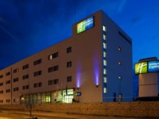 Holiday Inn Express Vitoria in Vitoria-gasteiz, Spain