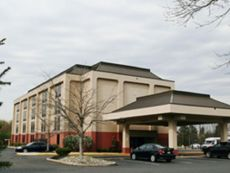 Independent (SPHC) The Inn at Voorhees in Mount Laurel, New Jersey