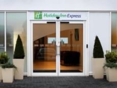 Holiday Inn Express Wakefield in Brighouse, United Kingdom