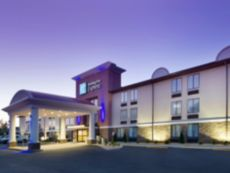 Holiday Inn Express Waldorf in La Plata, Maryland