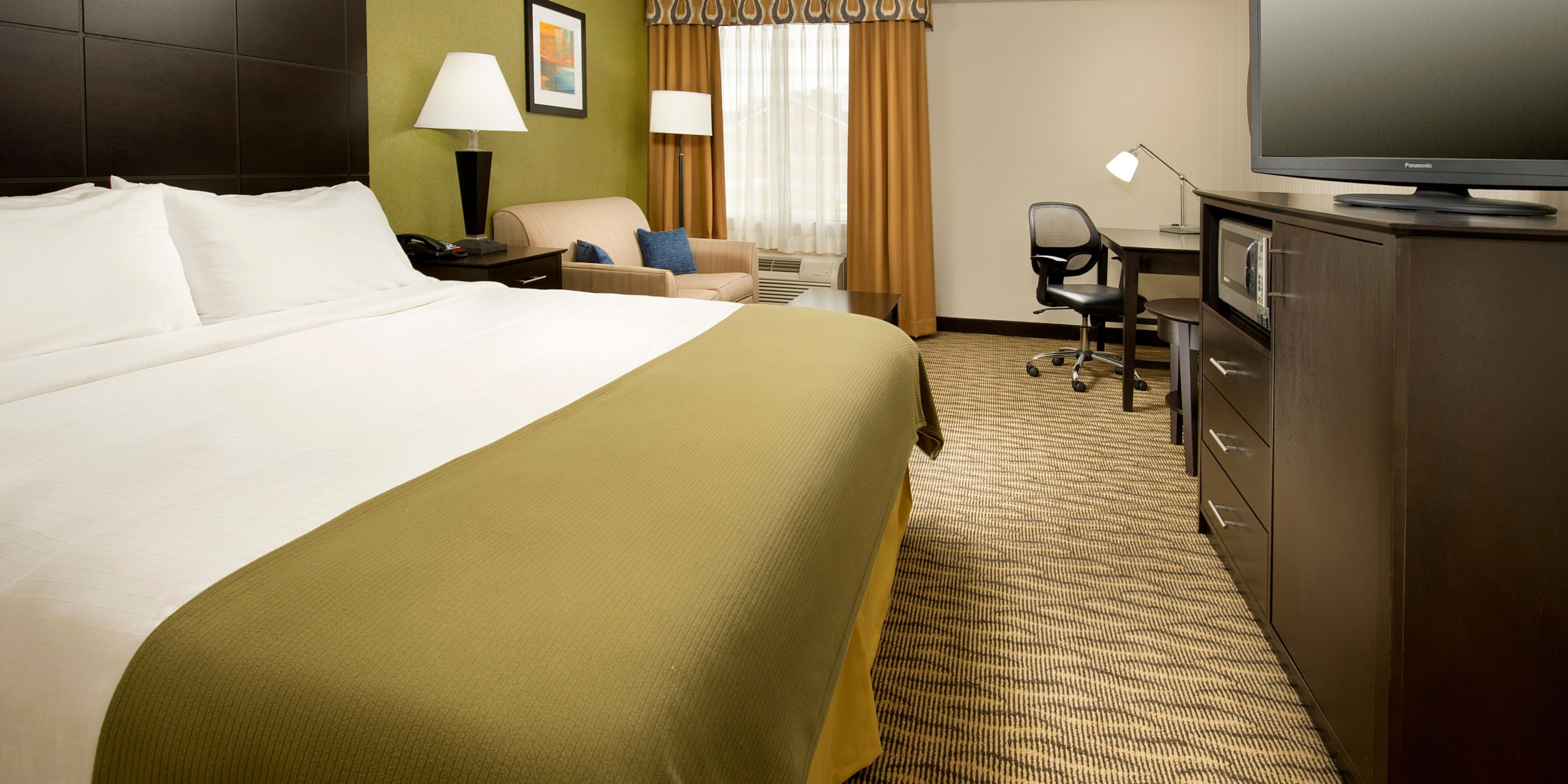 Holiday Inn Express Waldorf 2532324145 2x1
