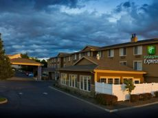 Holiday Inn Express Walla Walla in Walla Walla, Washington