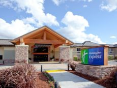 Holiday Inn Express Walnut Creek in Dublin, California