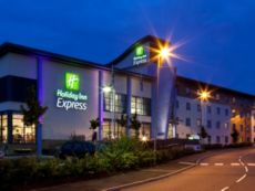 Holiday Inn Express Birmingham - Walsall in Lichfield, United Kingdom