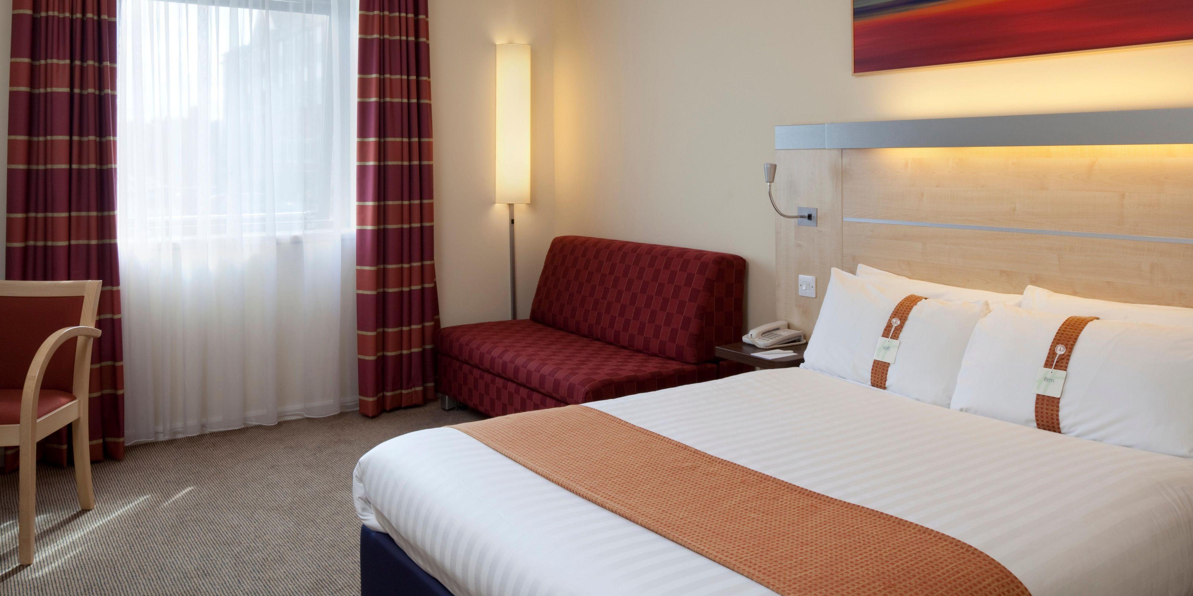 Holiday Inn Express Birmingham - Walsall Hotel by IHG on