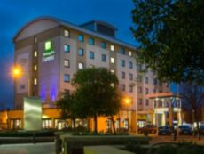 Holiday Inn Express London - Wandsworth in Crawley, United Kingdom