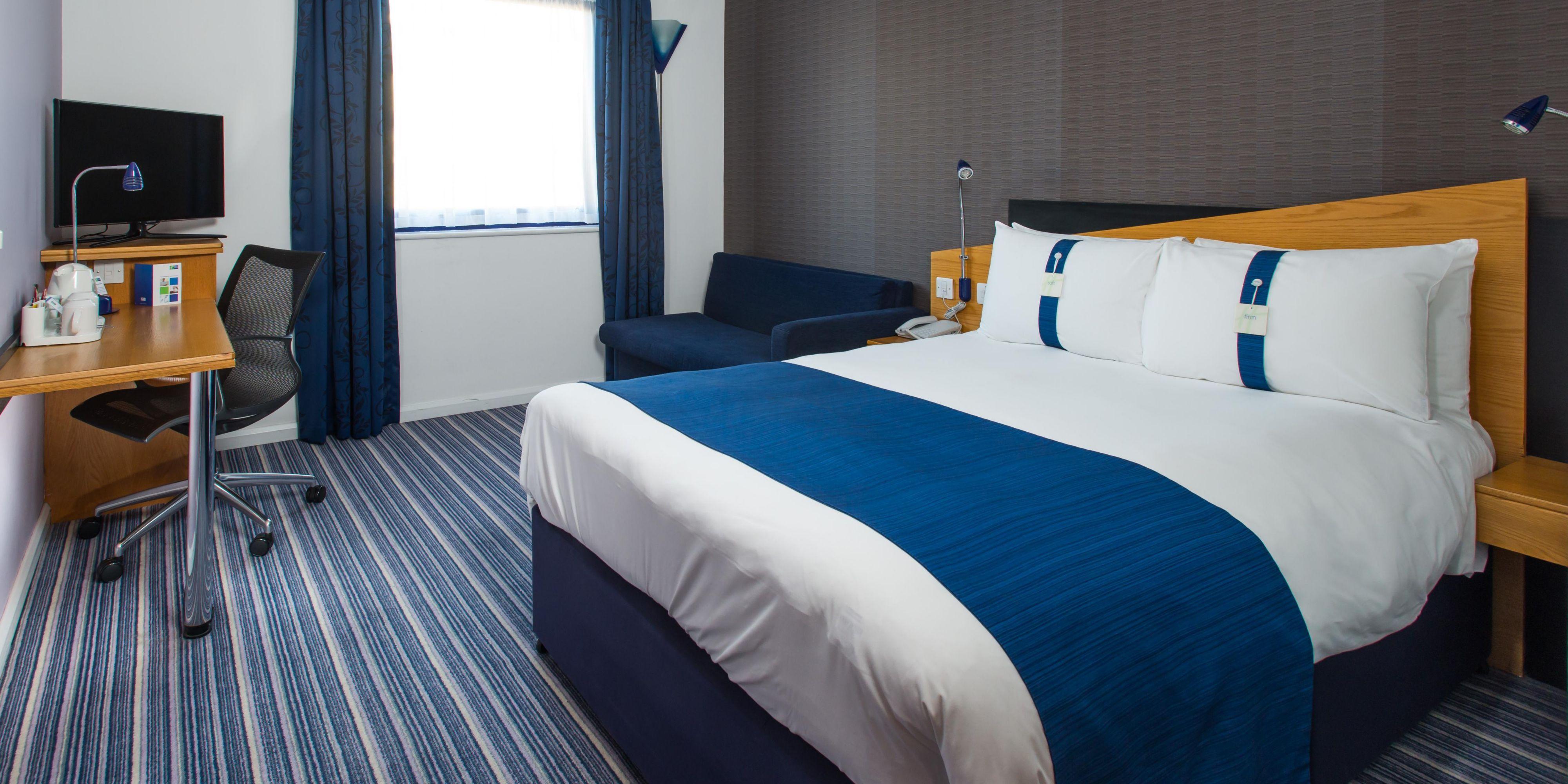 Holiday Inn Express London - Wandsworth Hotel by IHG