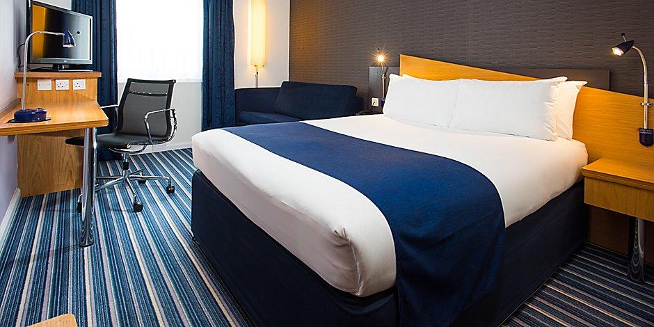 Clapham Junction Hotel Holiday Inn Express Wandsworth