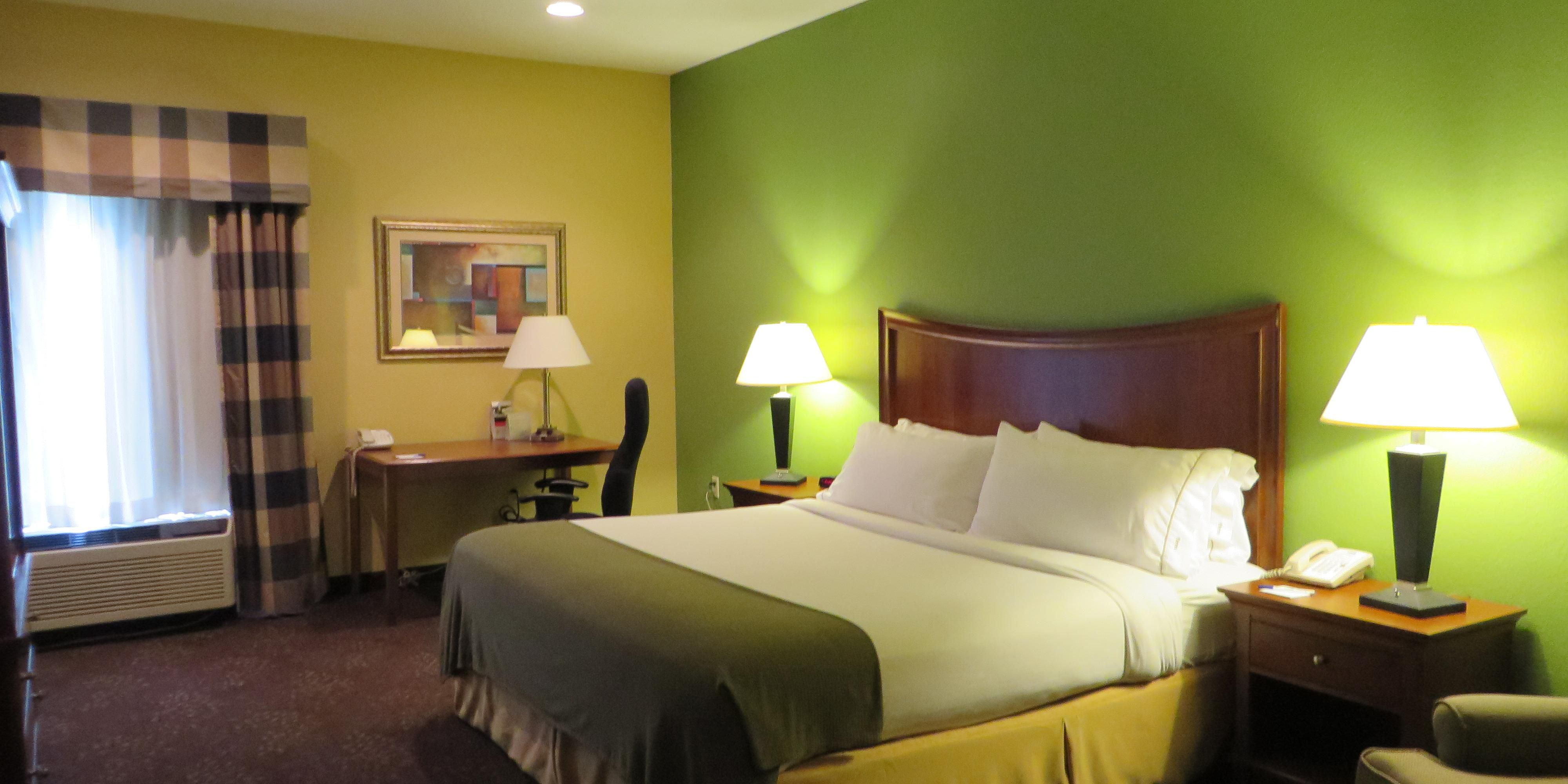 Holiday Inn Express Warrensburg 2532965106 2x1