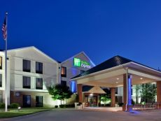 Holiday Inn Express Warrensburg in Sedalia, Missouri