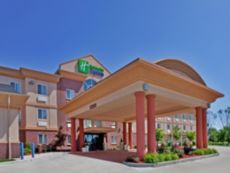 Holiday Inn Express Warrenton in Warrenton, Missouri