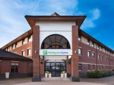 Holiday Inn Express Warwick - Stratford-upon-Avon in Kenilworth, United Kingdom