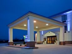 Holiday Inn Express Washington in Jasper, Indiana