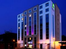 Holiday Inn Express London - Watford Junction in Luton, United Kingdom