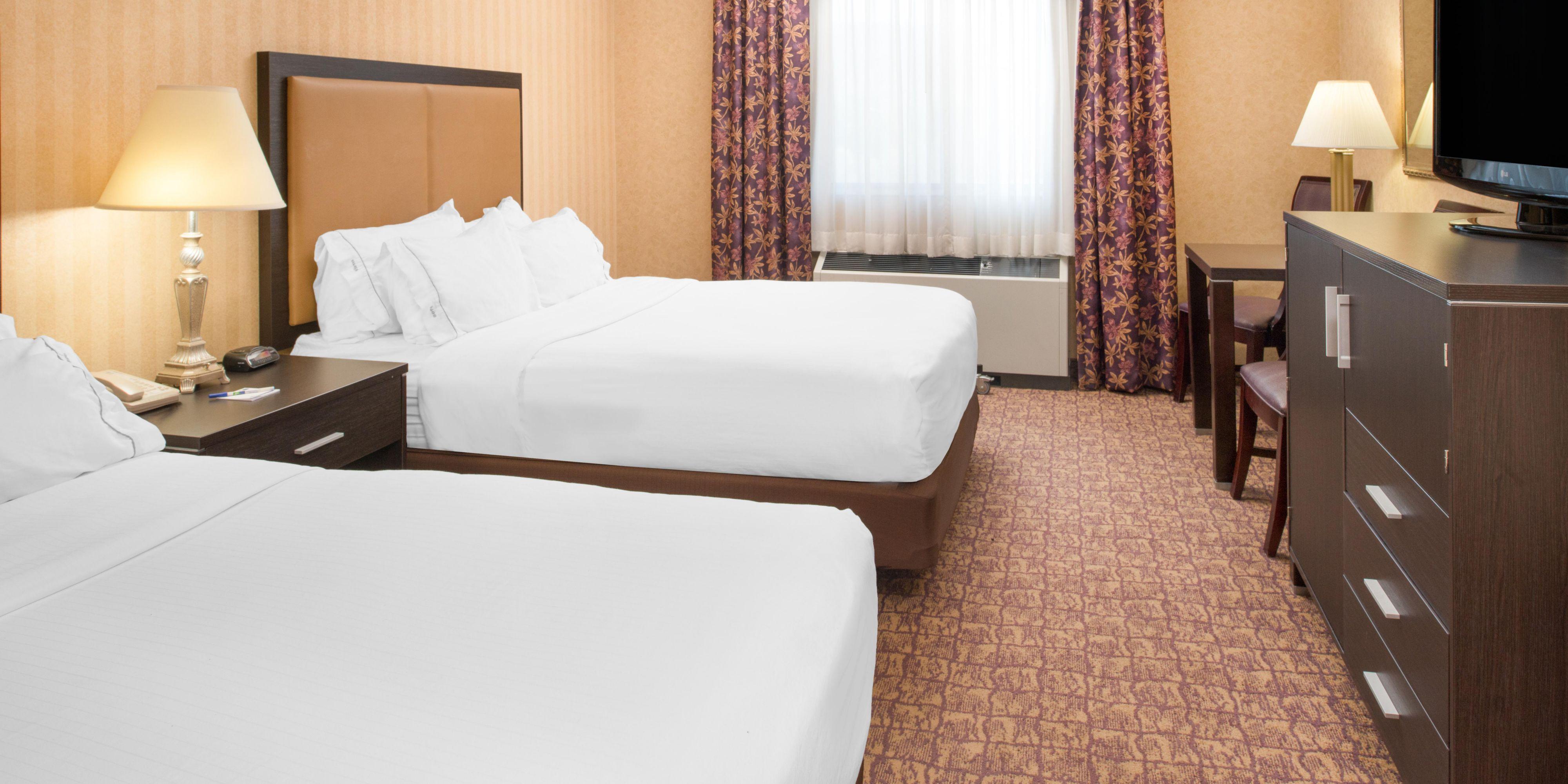 Wenatchee Hotels | Holiday Inn Express Wenatchee | IHG