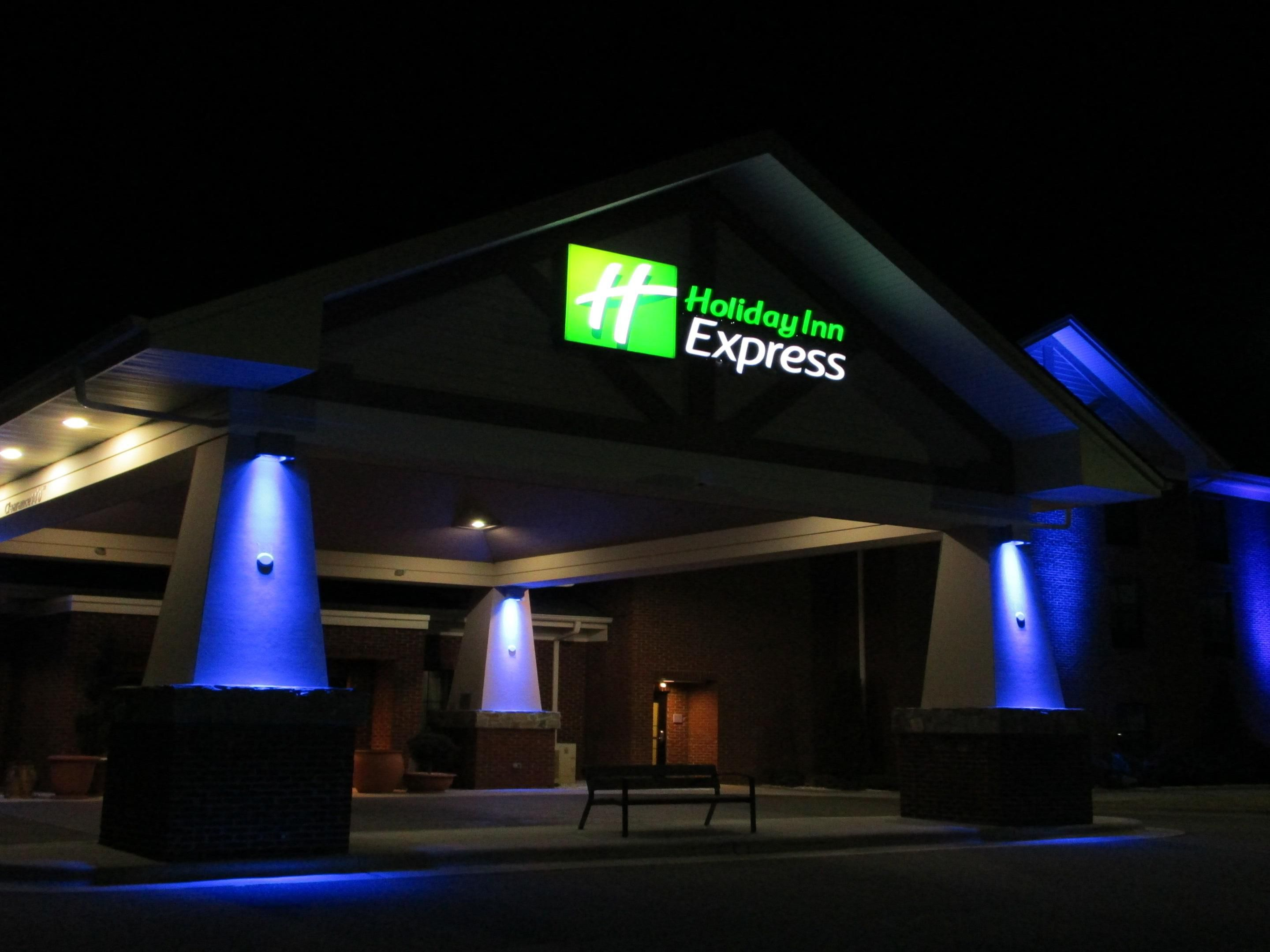 Holiday Inn Express West Jefferson