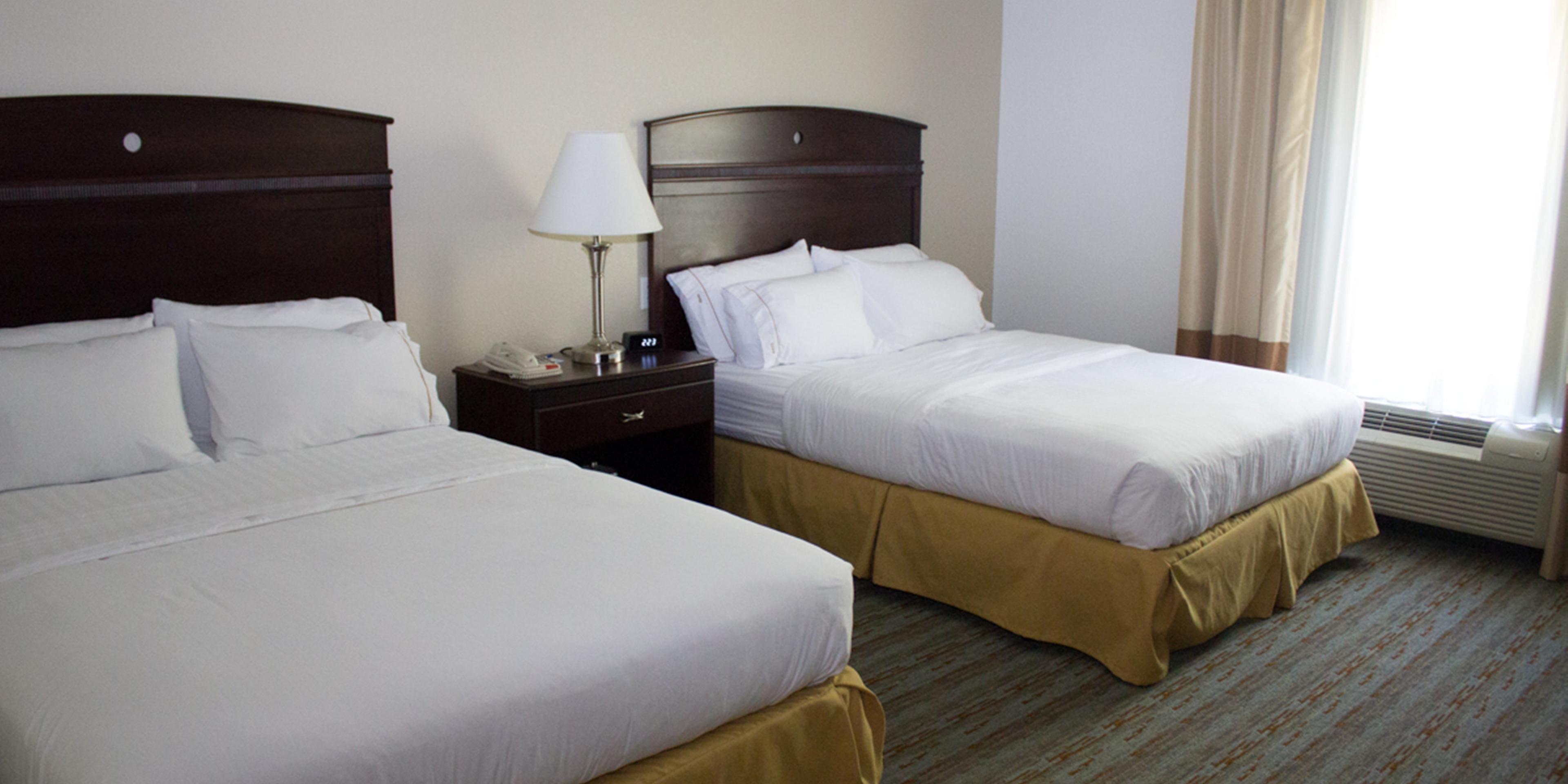 Holiday Inn Express West Jefferson Hotel by IHG
