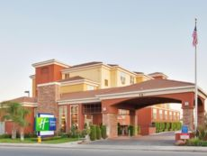 Holiday Inn Express West Sacramento - Capitol Area in Rancho Cordova, California