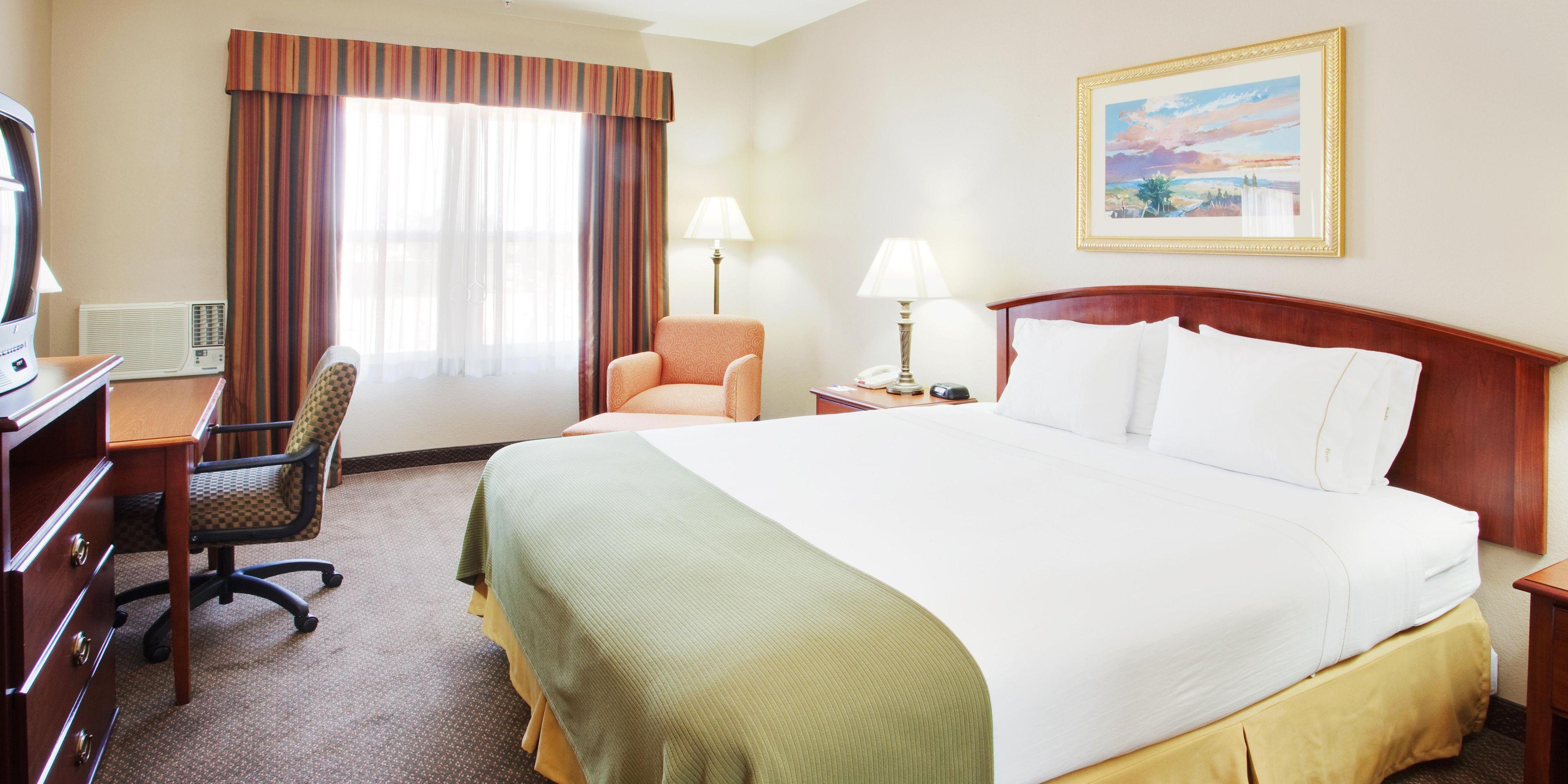 holiday inn express west sacramento capitol area hotel by ihg
