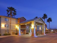 Holiday Inn Express Westley North- Patterson Area in Stockton, California