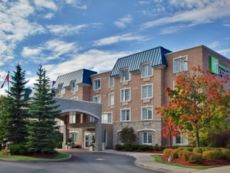 Holiday Inn Express Whitby Oshawa in Bowmanville, Ontario