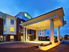 Holiday Inn Express White House in Franklin, Kentucky
