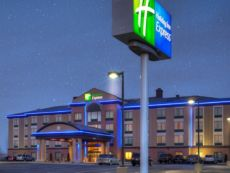 Holiday Inn Express Wichita South in Maize, Kansas